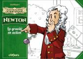 Petite encyclopédie scientifique - Newton