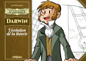 Petite encyclopédie scientifique - Darwin