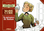 Petite encyclopédie scientifique - Marie Curie