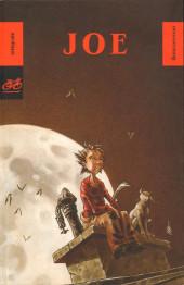 Joe - Tome Int
