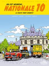 Les routes de France - On est heureux, Nationale 10