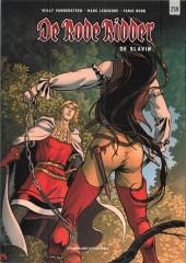 Rode Ridder (De) -259- De slavin