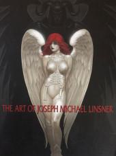 (AUT) Linsner - The Art of Joseph Michael Linsner