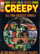Creepy (Warren) -55- (sans titre)