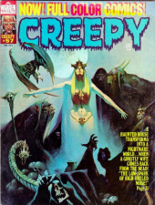 Creepy (Warren) -57- (sans titre)