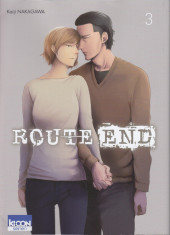 Route End -3- Tome 3