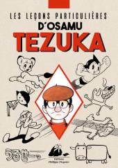 (AUT) Tezuka - Les leçons particulières d'Osamu Tezuka