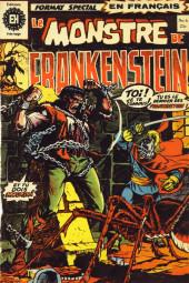 Le monstre de Frankenstein (Éditions Héritage) -6- La recherche du dernier Frankenstein!