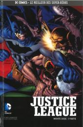 DC Comics - Le Meilleur des Super-Héros -HS10- Justice League - Infinite Crisis - 3e partie