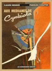 Métamorphoses (Schuiten/Renard) -1a1987- Aux médianes de Cymbiola