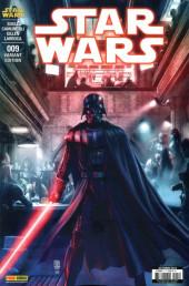 Star Wars (Panini Comics - 2017) -9VC- Les Ténèbres étouffent la Lumière
