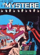 Les héros du mystère -6- Le bandit au tapis volant