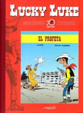 Lucky Luke (Edición Coleccionista 70 Aniversario) -89- El profeta