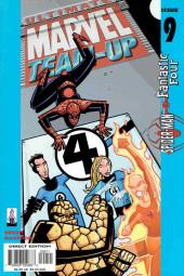 Ultimate Marvel Team-up (2001) -9- Spider-Man & Fantastic Four