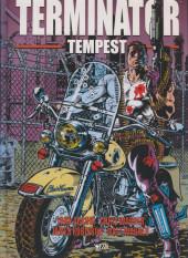 Terminator : Tempest
