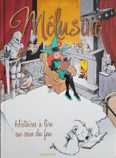 Mélusine -4b2014- Histoires à lire au coin du feu
