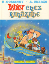 Astérix -28a1992- Astérix chez Rahãzade