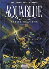 Aquablue -6a01- Étoile blanche - Première partie