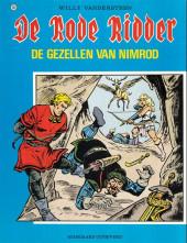 Rode Ridder (De) -103- De gezellen van nimrod