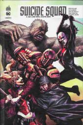 Suicide Squad Rebirth -5- Qui aime bien, châtie bien