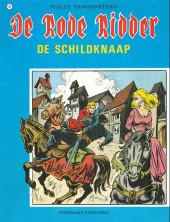 Rode Ridder (De) -80- De schildknaap