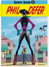 Lucky Luke -8g2014- Phil Defer