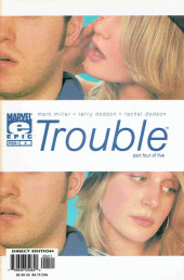 Trouble (2003) -4- Part 4 of 5