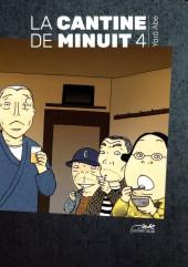 La cantine de minuit -4- Volume 4