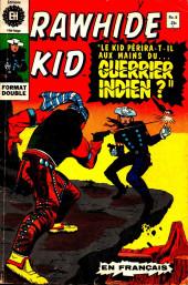Rawhide Kid (Éditions Héritage) -6- Le dernier guerrier indien!