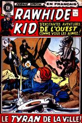 Rawhide Kid (Éditions Héritage) -13- Le tyran de la ville!
