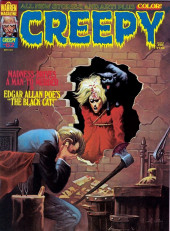 Creepy (Warren) -62- The Black Cat