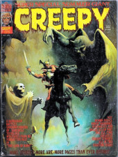 Creepy (Warren) -65- (sans titre)