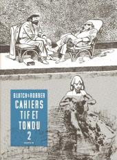 Tif et Tondu -Cah02- Cahiers Tif et Tondu 2