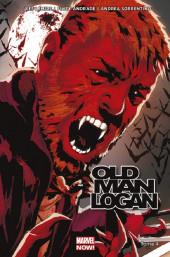 Old Man Logan -4- Retour dans les Terres Perdues