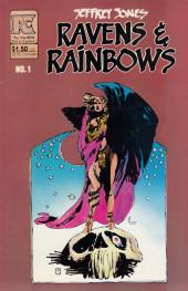 Ravens & Rainbows (1983) -1- Ravens & Rainbows