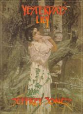 (AUT) Jones, Jeff -1981- Yesterday's Lily