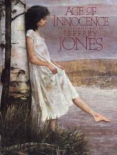 (AUT) Jones, Jeff -1994- Age of Innocence: The Romantic Art of Jeffrey Jones
