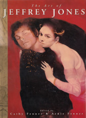 (AUT) Jones, Jeff -2002- The Art of Jeffrey Jones
