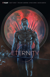 Eternity (Kindt/Hairsine/Winn) - Eternity