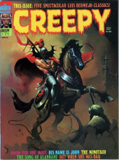 Creepy (Warren) -71- (sans titre)