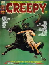 Creepy (1964) -76- Imp of the Perverse