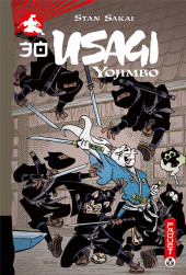 Usagi Yojimbo -30- Volume 30