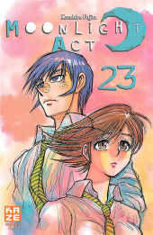 Moonlight Act -23- Tome 23