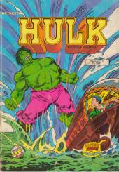 Hulk (5e Série - Arédit - Flash Nouvelle Formule) -3- Un homme en fuite !