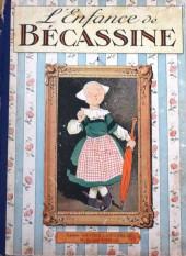 Bécassine -1a47- L'enfance de Bécassine