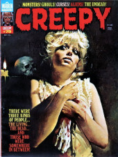 Creepy (Warren) -79- (sans titre)