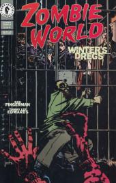ZombieWorld: Winter's Dregs (1998) -3- ZombieWorld: Winter's Dregs #3