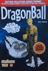 Dragon Ball - La Collection (Hachette) -5- Tome 5