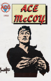 Ace McCoy (1999) -1- From Comet to McCoy!