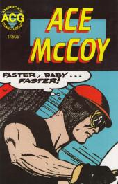 Ace McCoy (1999) -2- Ace McCoy Hollywood Stuntman